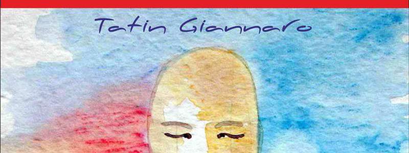 Tatin Giannaros erster Gedichtband