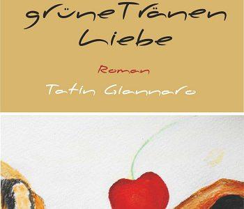 """Verlosung des Romans """"Grüne Tränen"""""""