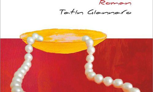 """Verlosung des Romans """"Die gelbe Perlenkette"""""""