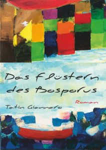 "Cover ""Das Flüstern des Bosporus"" von Tatin Giannaro"