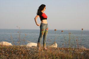 Tatin Giannaro schreibt über Frauen, die ihren Weg gehen